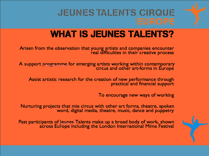 Crying Out Loud - Jeunes Talents UK