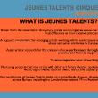 Crying Out Loud - Jeunes Talents UK